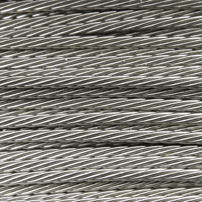 Downrigger Stainless Cables with Terminal Fastening Kit