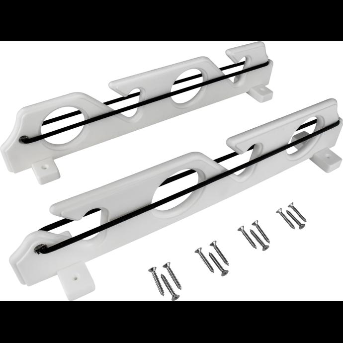 325624 of Sea-Dog Line 4 Pole Rod Storage Rack