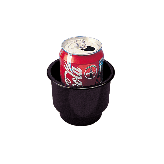Sea-Dog Line Flush Mount Combo Drink Holder - No Drain Holes
