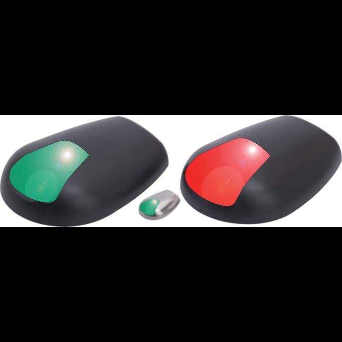 LED Side Mounted Side Lights - Pair 1