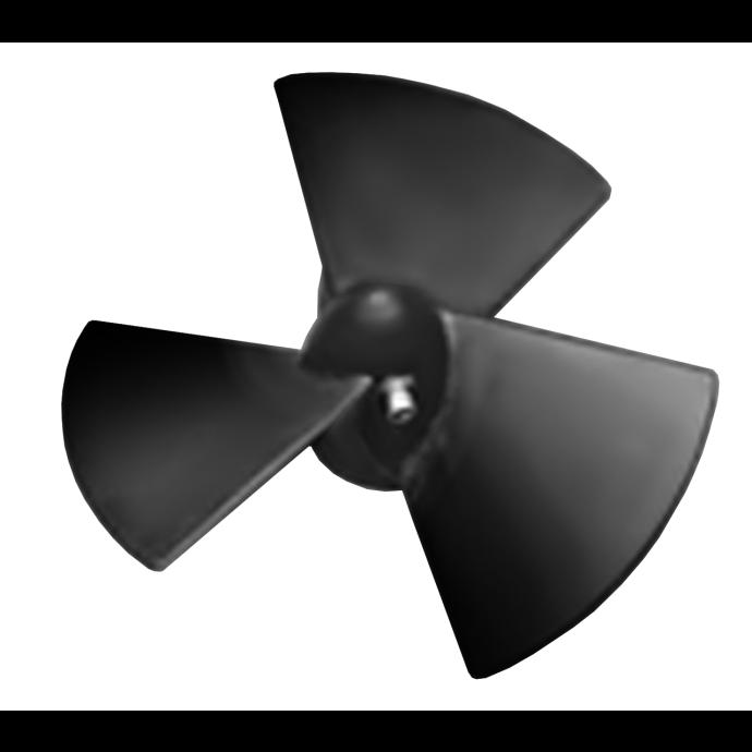 sm71250 of Side-Power 3 Blade Propeller