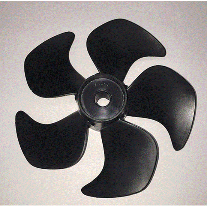 Propeller, 5-Blade, Composite For SE80/100 Thrusters