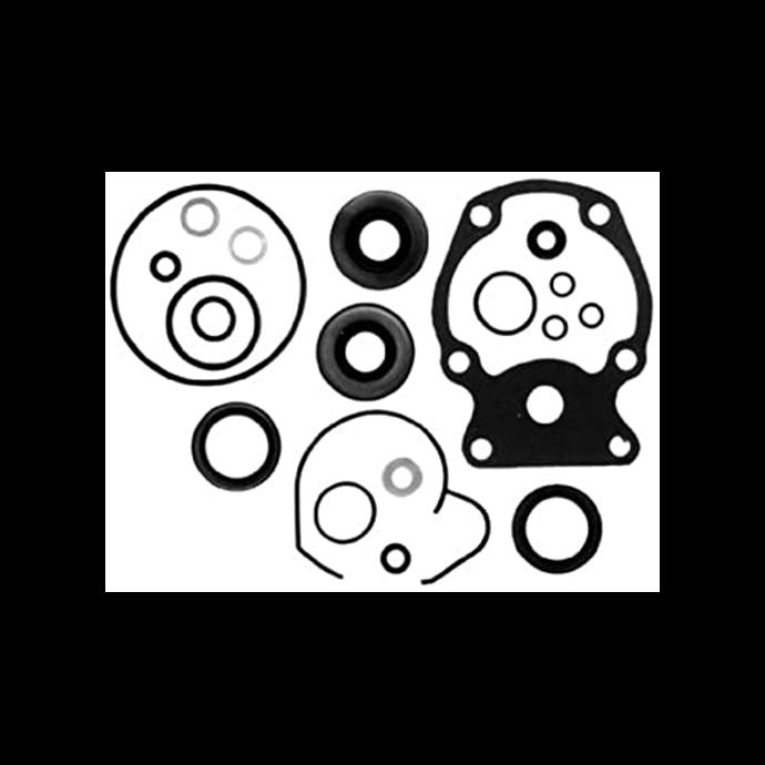 18-2658 of Sierra Lower Unit Seal Kit