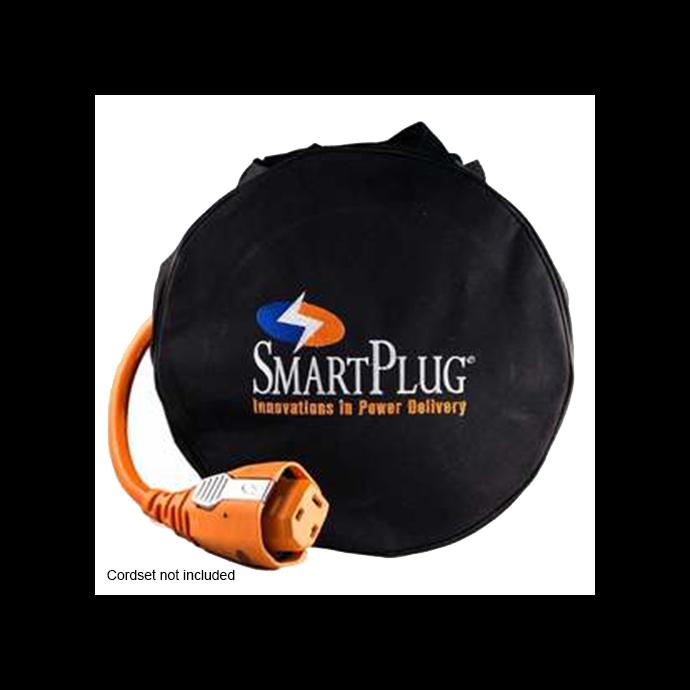 cb001 of SmartPlug 30AMP Power Cord Carry Bag