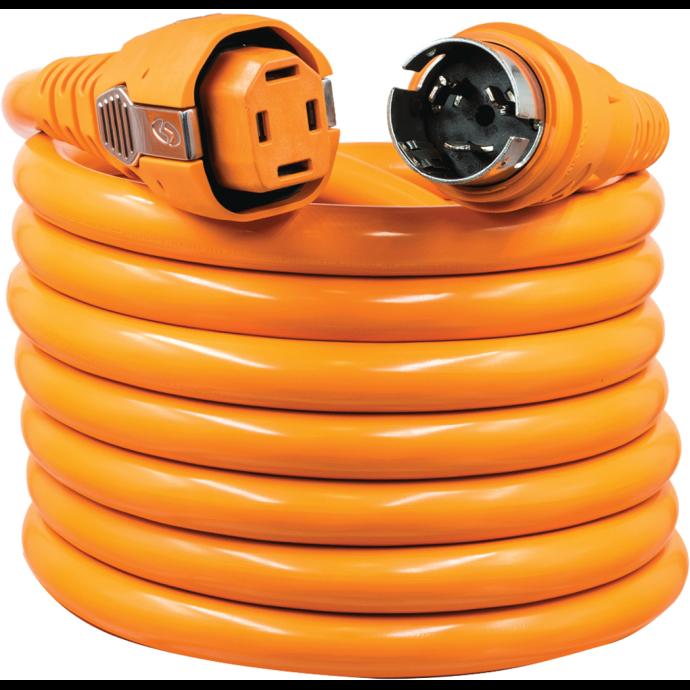 C50504 | 50 Amp Dual Configuration Smartplug Cordset - 25 ft.