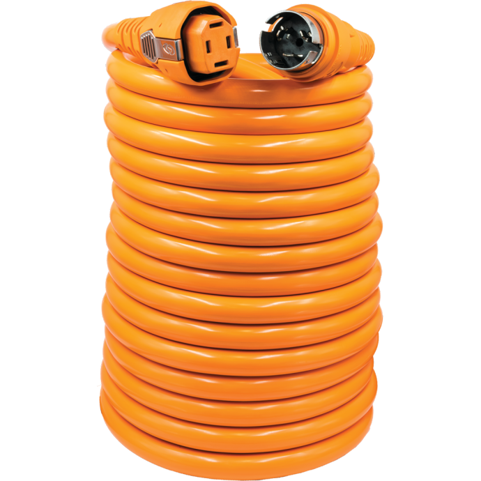 C50504 | 50 Amp Dual Configuration Smartplug Cordset