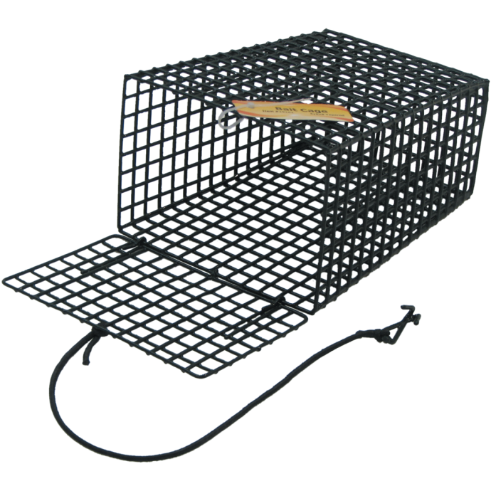 Bait Cage for Crab Trap
