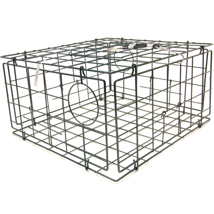 Crab Trap - Rectangle - Collapsible
