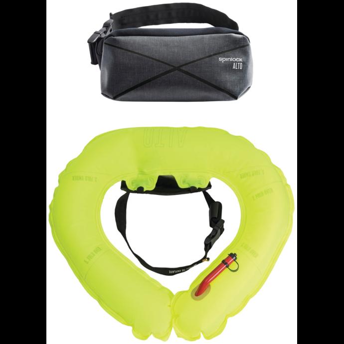 ALTO Belt Pack Float - Manual - 75N