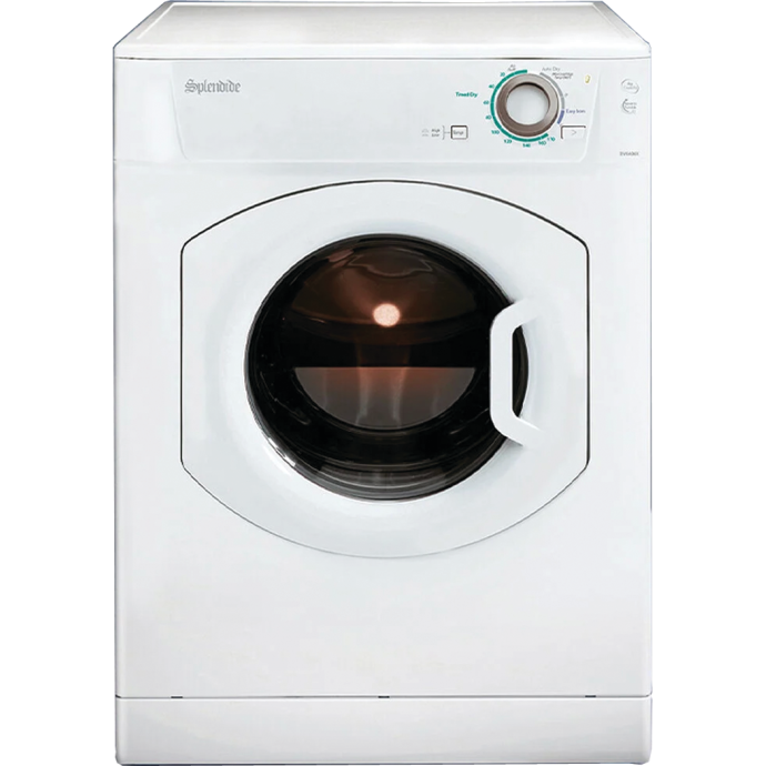 DV6400X Stackable Vented Dryer