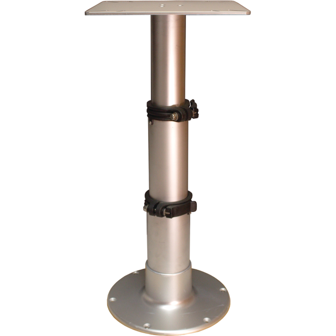 3-Stage Table Pedestal