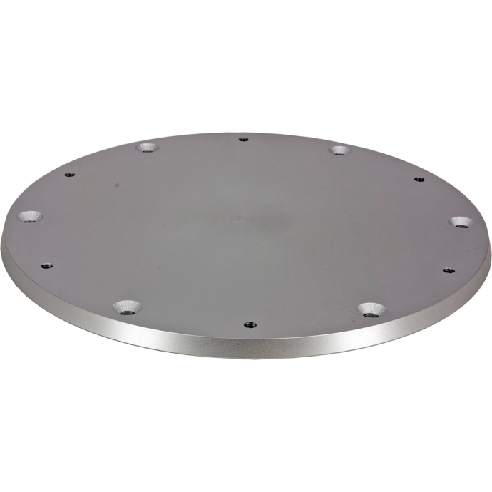 1580005 of Springfield Marine Pedestal Mounting Plate