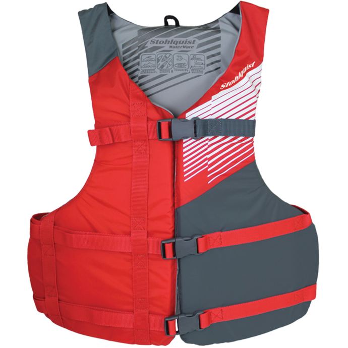 Stohlquist Fit Life Vest