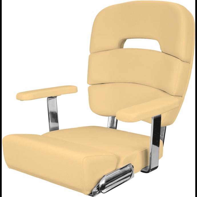 HB10 Series 20 in Coastal Helm Chair - Deluxe 1