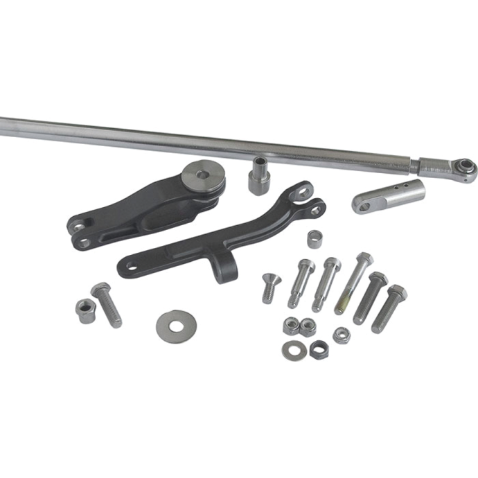 HO6003 Tie Bar Kit - for Twin Outboards w/ Single Hydraulic Cylinder
