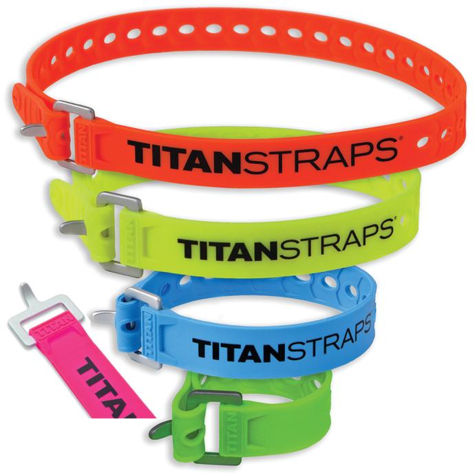 Titan Utility Straps