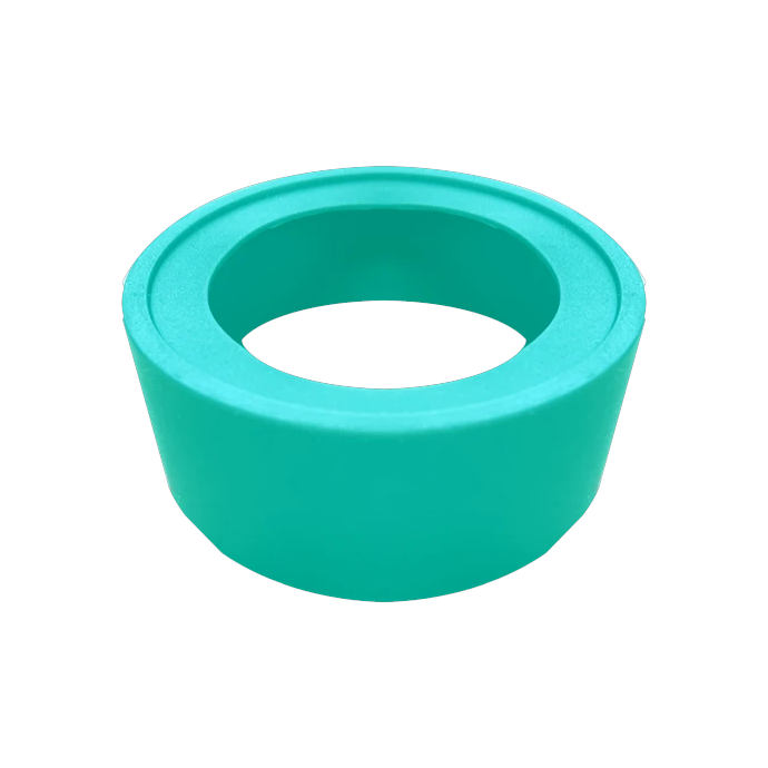 teal of Toadfish Outfitters Adapter for Non-Tipping Can Cooler
