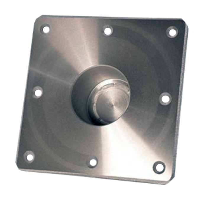 6005-1as of Todd Posi-Lock Square Floor Plate