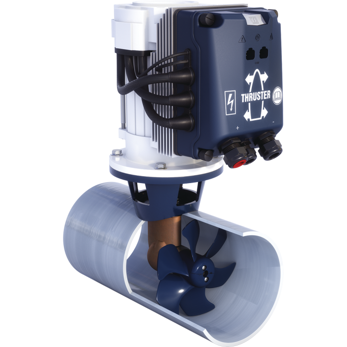 Bow Pro Thruster Series