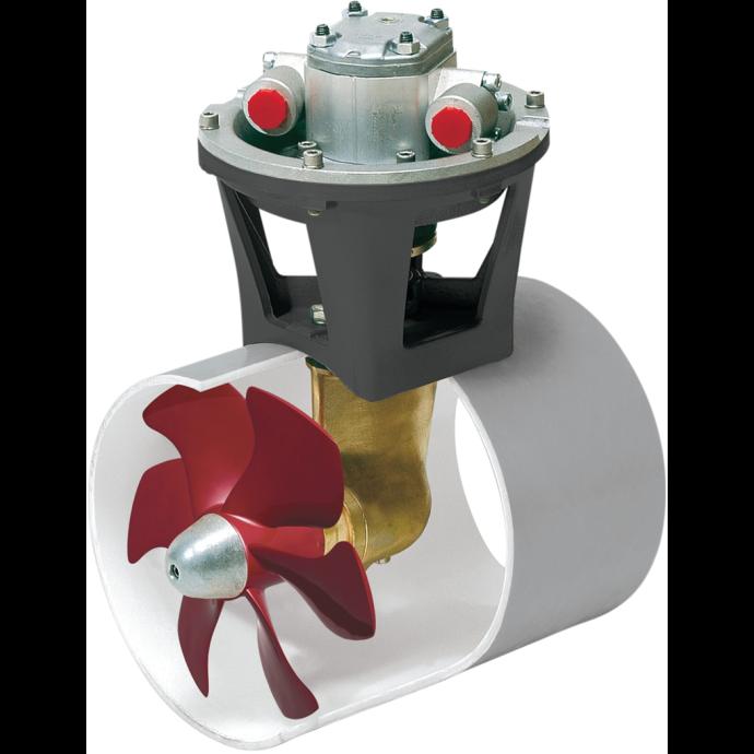 Hydraulic Bow Thrusters