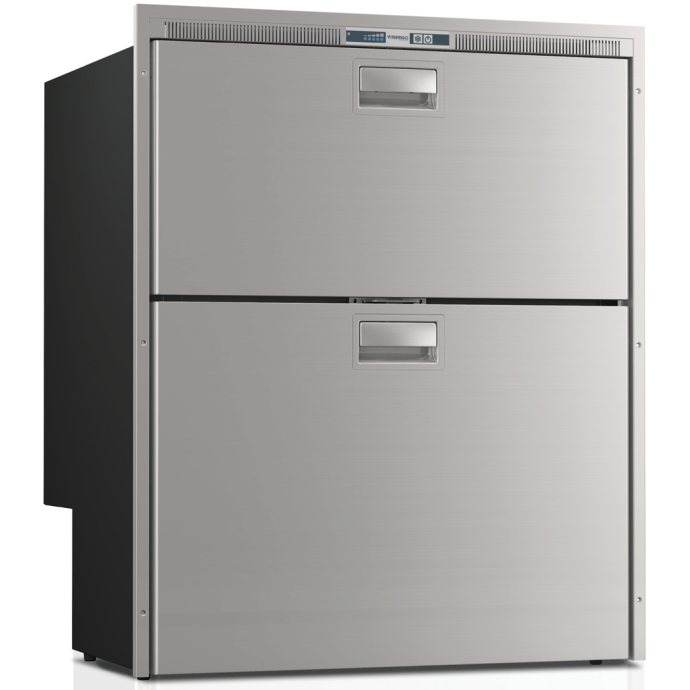 drawer refrigerators and freezers