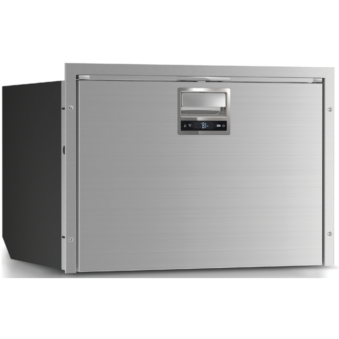 ALL IN ONE - Interchangeable Refrigerator or Freezer 2.8 cu. ft. (1 Drawer)