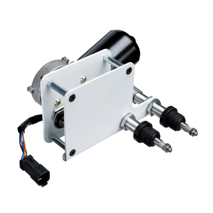 Dual Drive Wiper Motor Systems