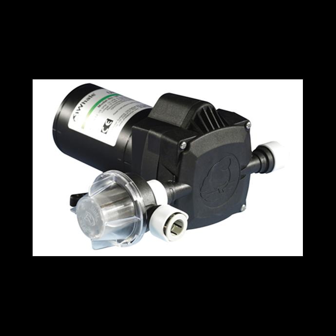 uf1215 of Whale Universal Pressure Pump - 3.2 GPM