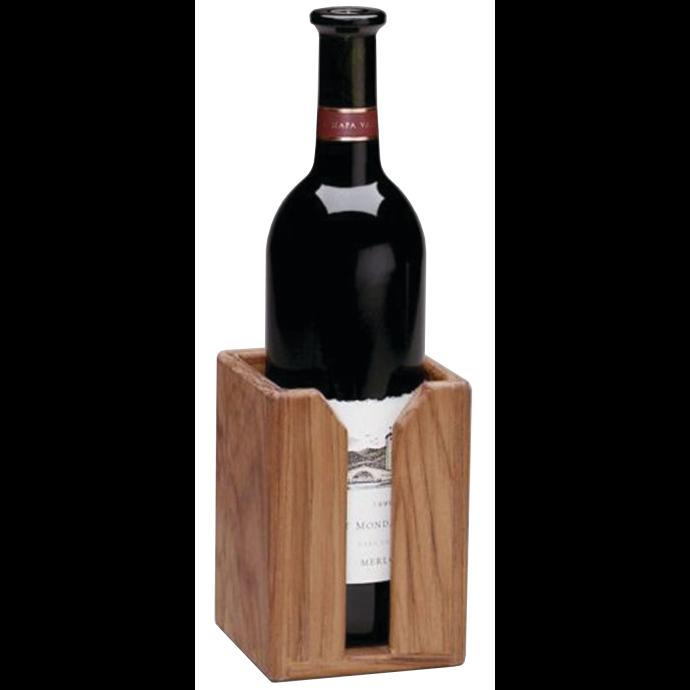 62618 of Whitecap Industries Wine Bottle Holder