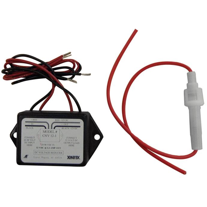 cnv-12-1 of Xintex CNV-12-1 - DC to DC Voltage Reducer