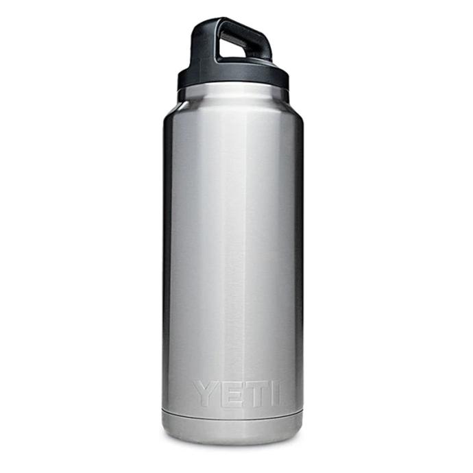 yramb36ss of Yeti Coolers Rambler Bottle