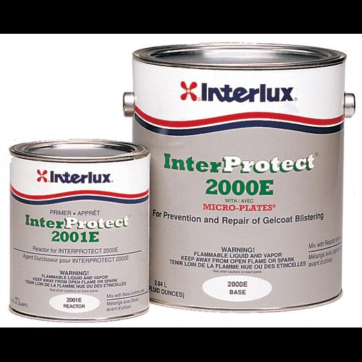Interlux Interprotect-AMPAND-#174; 2000E/2001E -AMPAND-amp; 2002E/2001E Kits