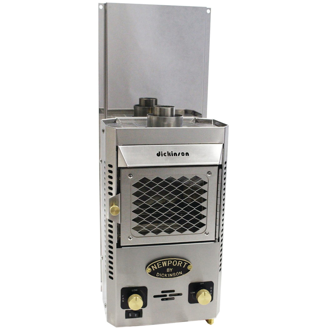 Newport Propane Fireplace-AMPAND-frasl;Heater
