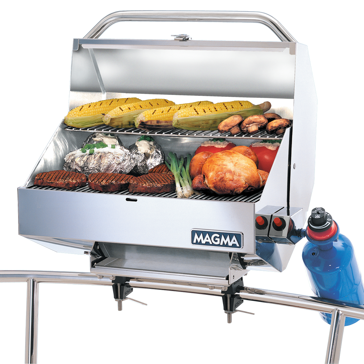 Barbeques -AMPAND- Accessories