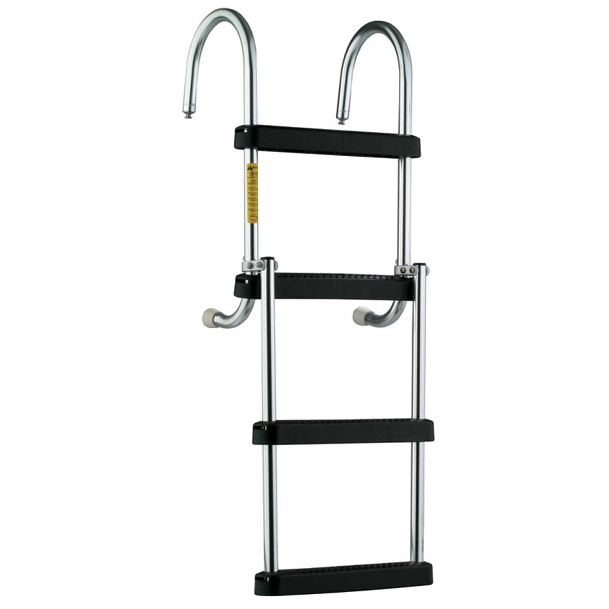 Boarding Ladders, Steps -AMPAND- Swim Platforms