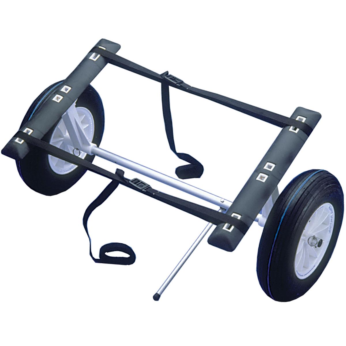 Boat Dollies -AMPAND-  Launch Wheels