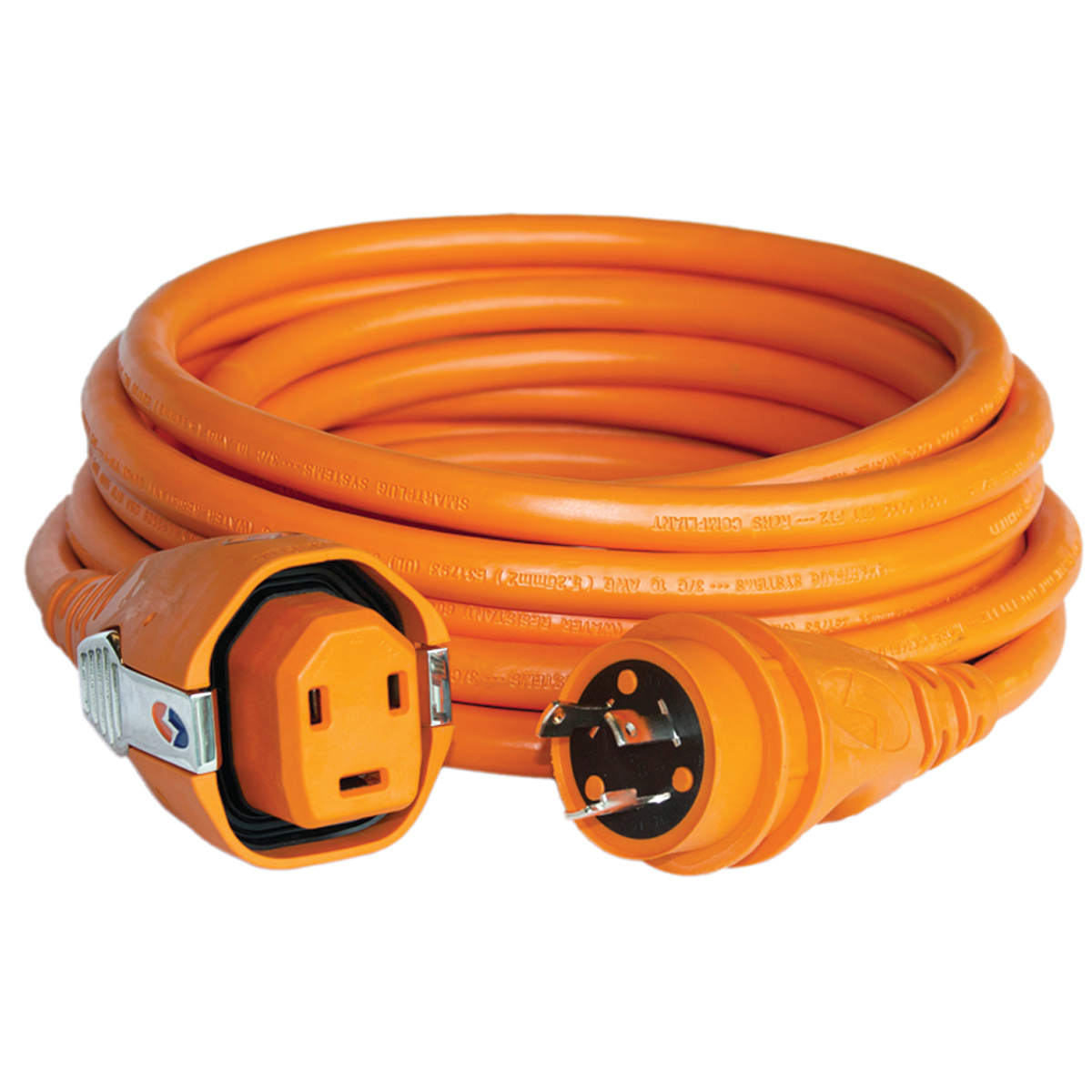 Shore Power Cords -AMPAND- Cables