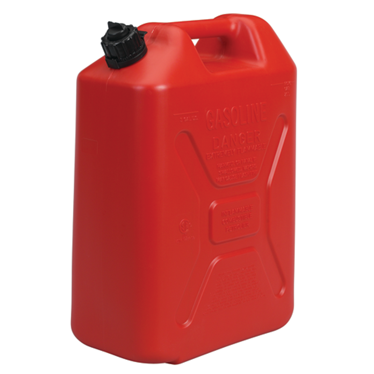 Fuel Tanks -AMPAND- Accessories