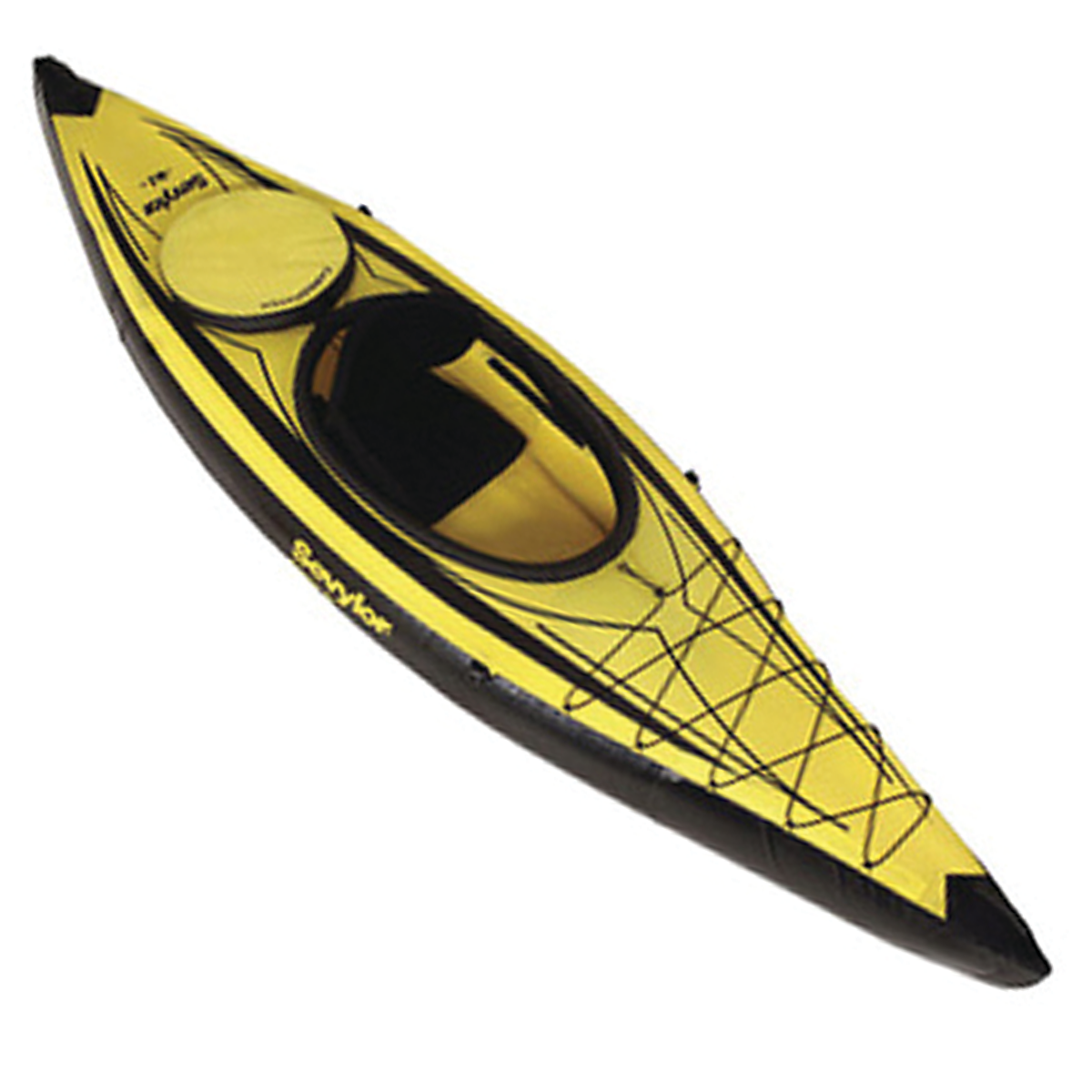 Inflatable Kayaks -AMPAND- Accessories