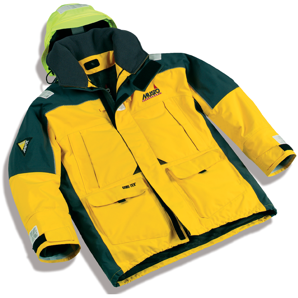 Outer Layer - Foul Weather Gear