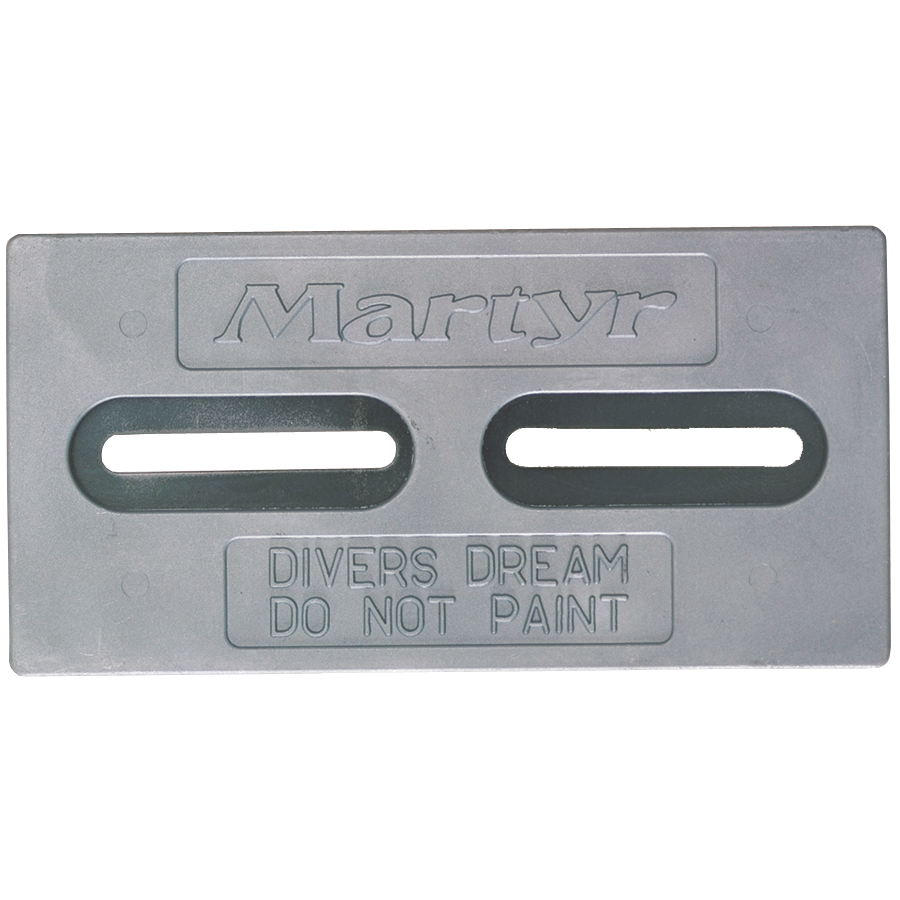 Plate Anodes