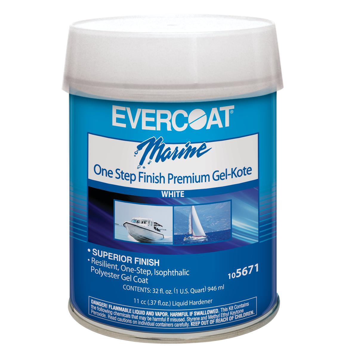 Polyester Resins -AMPAND- Gelcoat