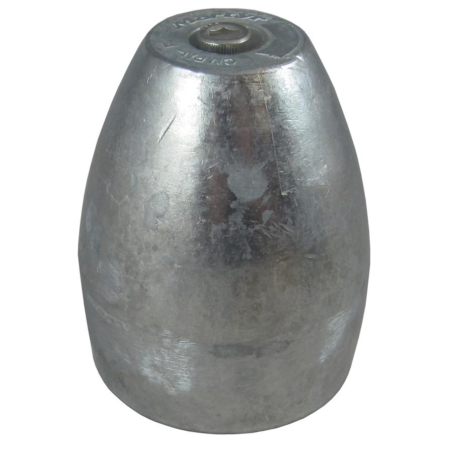 Propeller Nut Anodes