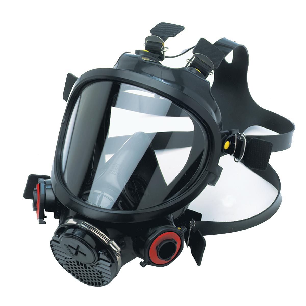 Respirators -AMPAND- Dust Masks