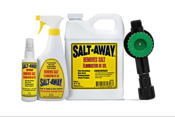 Salt-Away Sale