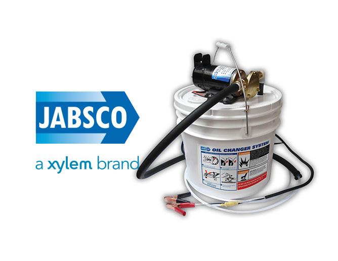 Jabsco Sale