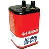 6 Volt Classic Lantern Battery - Screw Terminals