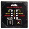 Gasoline Fume Detector 2 Channel w/ Blower Control