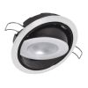 Positionable Mirage LED Down Light