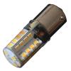 BA15 Silicone Encapsulated LED Light Bulb